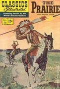 Classics Illustrated 058 The Prairie (1949) 11