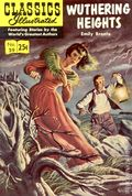 Classics Illustrated 059 Wuthering Heights (1949) 6