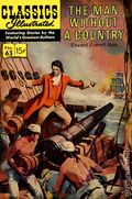 Classics Illustrated 063 The Man Without a Country (1949) 6