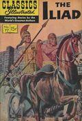 Classics Illustrated 077 The Iliad (1950) 9