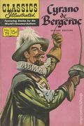 Classics Illustrated 079 Cyrano de Bergerac (1951) 6