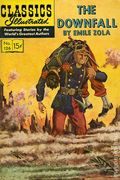 Classics Illustrated 126 The Downfall (1955) 2