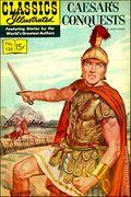 Classics Illustrated 130 Caesar's Conquests (1956) 7