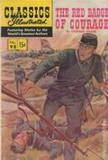 Classics Illustrated 098 The Red Badge of Courage (1952) 9
