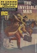 Classics Illustrated 153 The Invisible Man (1959) 7