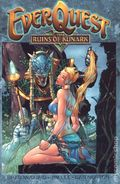 Everquest The Ruins of Kunark (2001) 1