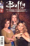 Buffy the Vampire Slayer (1998 1st Series) 40B