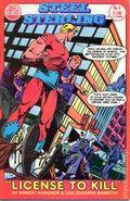 Shield Steel Sterling (1983) 4