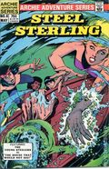 Shield Steel Sterling (1983) 6
