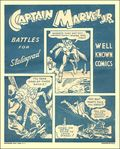 Captain Marvel Jr. Battles for Stalingrad (1944) 0