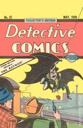Detective Comics Oreo Cookie Giveaway (1984) 27
