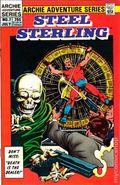 Shield Steel Sterling (1983) 7