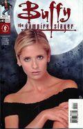 Buffy the Vampire Slayer (1998 1st Series) 41B