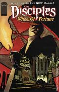 Disciples Wheel of Fortune (2001) 1