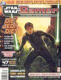 Star Wars Gamer (2000) 8