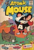 Atomic Mouse (1953 1st Series) 39
