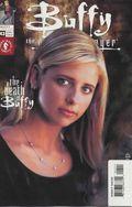 Buffy the Vampire Slayer (1998 1st Series) 43B