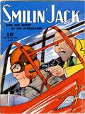 Smilin' Jack Large Feature Comic (1938) 25
