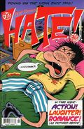 Hate (1990 1st Printing) 28