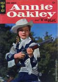 Annie Oakley and Tagg (1965 Gold Key) 1