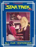 Files Magazine Spotlight on the Star Trek Files SC (1985-1986) 14-1ST