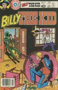 Billy the Kid (1956 Charlton) 131