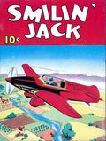 Smilin' Jack Large Feature Comic (1938) 12