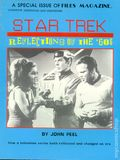 Files Magazine Star Trek Reflections of the '60s Special 1