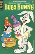 Bugs Bunny (1942 Dell/Gold Key) 126