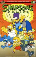 Simpsons Comics (1993) 5N