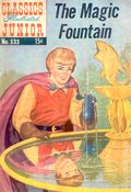 Classics Illustrated Junior (1953 - 1971 Reprint) 533