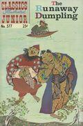 Classics Illustrated Junior (1953 - 1971 Reprint) 577