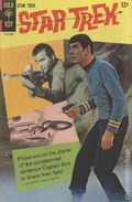 Star Trek (1967 Gold Key) 2B