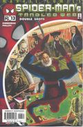 Spider-Man's Tangled Web (2001) 13