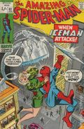 Amazing Spider-Man (1963 1st Series) UK Edition 92UK