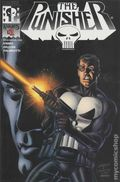 Punisher (2000 5th Series) 1DF