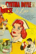 Cynthia Doyle Nurse in Love (1962) 66