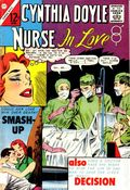 Cynthia Doyle Nurse in Love (1962) 69