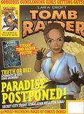 Tomb Raider The Official Magazine (2001 Titan) 6B