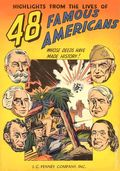48 Famous Americans Giveaway 0
