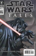 Star Wars Tales (1999) 12A