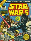 Marvel Special Edition Star Wars (Marvel/Whitman) Treasury 2W