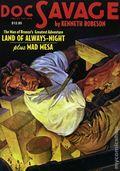 Doc Savage SC (2006-2016 Sanctum Books) Double Novel 4-1ST
