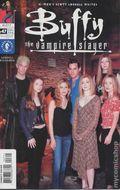 Buffy the Vampire Slayer (1998 1st Series) 47B