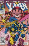 X-Men (1991 1st Series) 14U