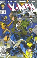 X-Men (1991 1st Series) 16U