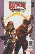 Ultimate Daredevil and Elektra (2003) 3