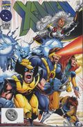 X-Men (1991 1st Series) 50B