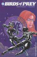 Birds of Prey Catwoman Batgirl Oracle (2003) 2