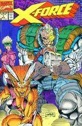 X-Force (1991 1st Series) 1U